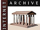 Internet Archive banner