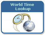 World Time Lookup