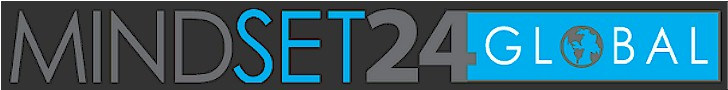 Mindset 24 Global banner